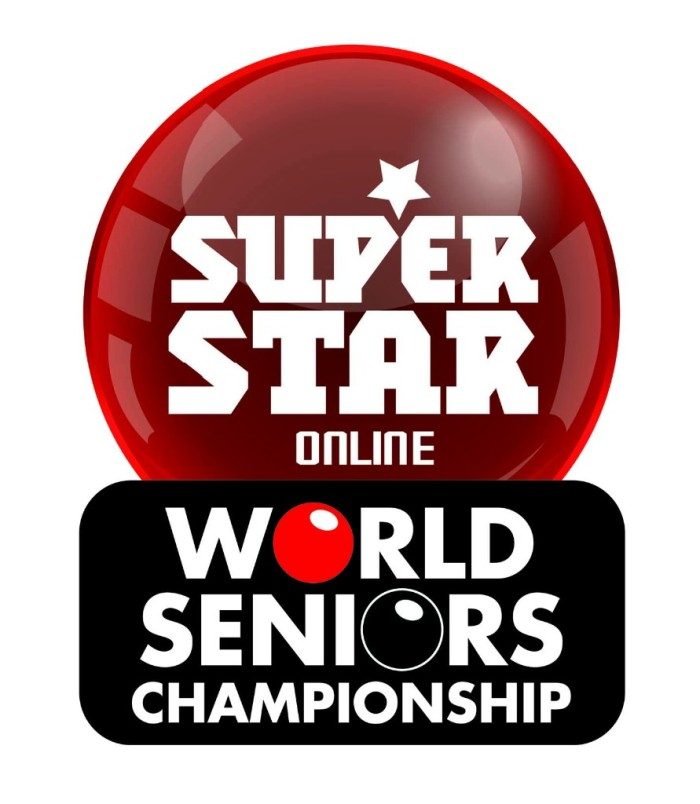 SuperStar Online World Seniors Sponsors