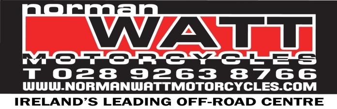 Norman Watt logo ILOC