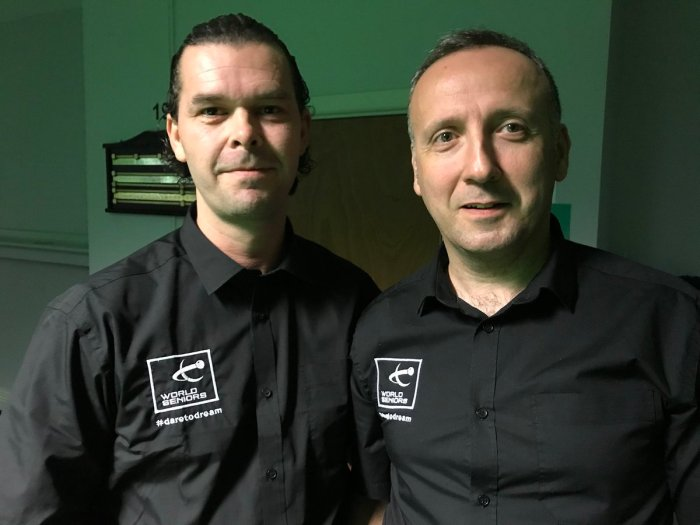 UK 2018 Qual 2 - Spelman v Stevens