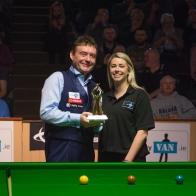 The World Seniors Irish Masters 2019