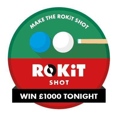 ROKiT Shot