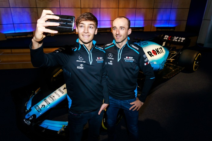 ROKiT Williams Racing team livery launch2[2].jpg