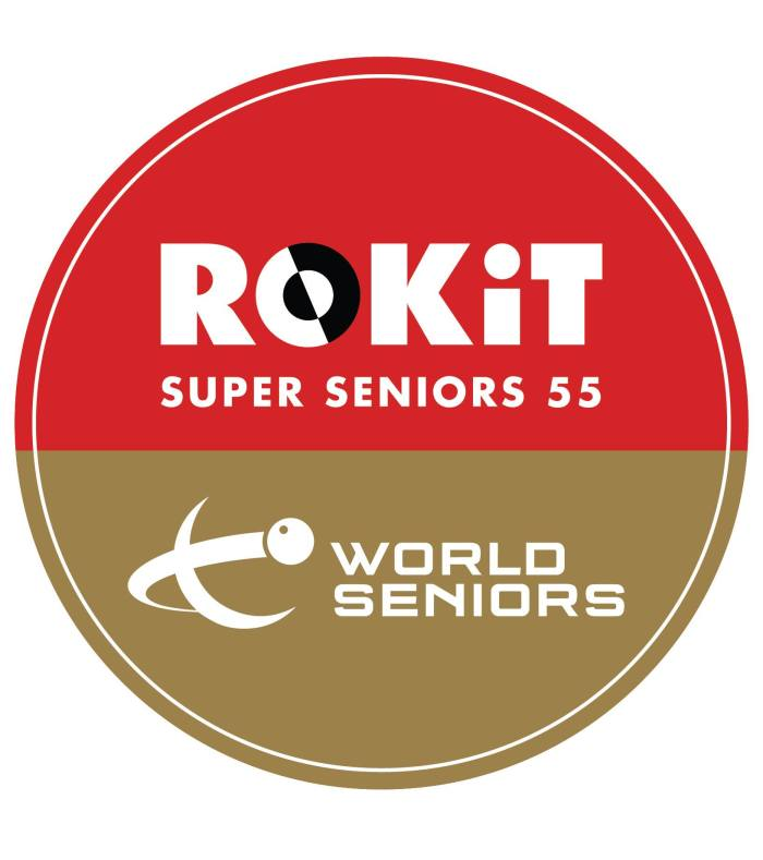 Super Seniors Logo