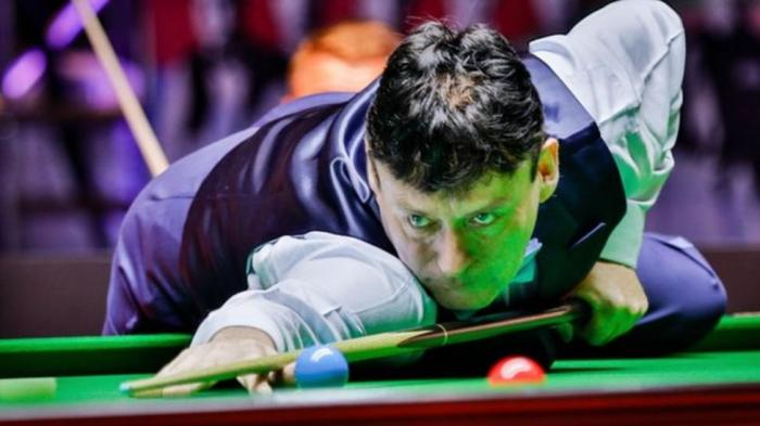 Jimmy White - Getty