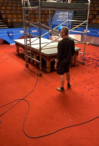 Crucible Preps for WWS World