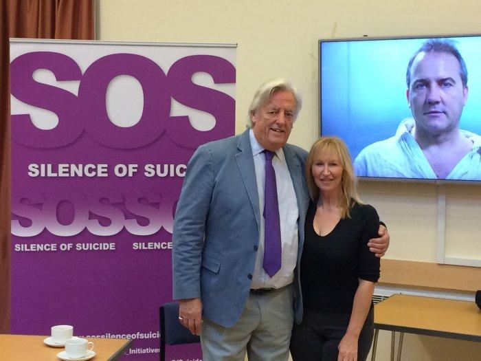 SOS support at Crucible